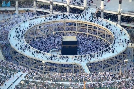 LUXURY March Umrah Package