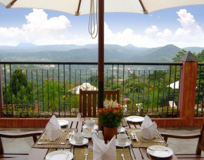 Amaya Hills Resort Kandy