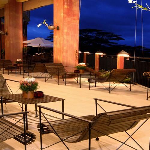 Amaya Hills Resort Kandy