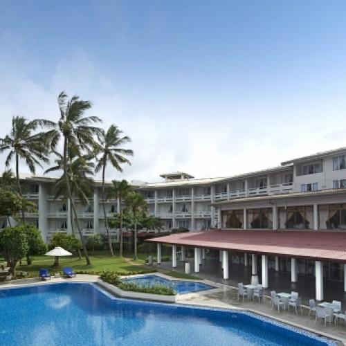 Berjaya Mount Royal Beach Hotel Colombo