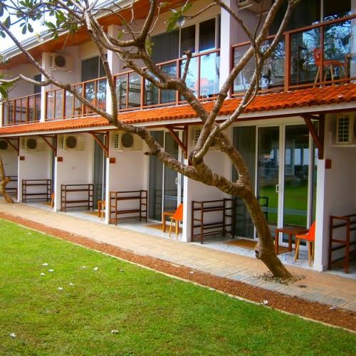 Calamander Unawatuna (Fomer Unawatuna Beach Resort) Unawatuna