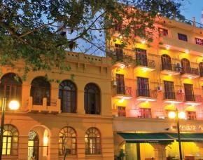 Colombo City Hotel Colombo
