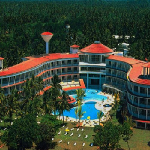 Eden Resort & Spa Beruwala