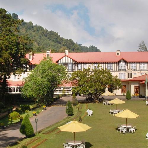 Grand hotel nuwara eliya - Grand hotel sri lanka ...