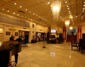 Grand Oriental Hotel Colombo