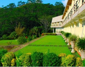 Hunas Falls Hotel Kandy