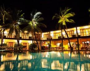 Kithala Resort (Priyankara Hotel) Tissamaharama