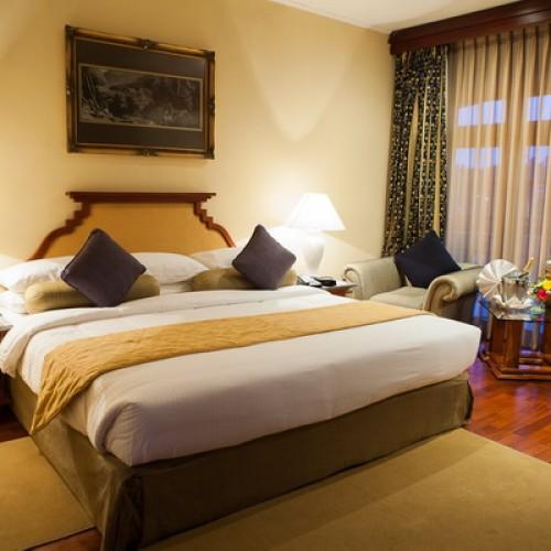 Mahaweli Reach Hotel Kandy