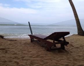 Villa Ocean View Hotel Wadduwa