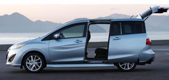 Mazda Family