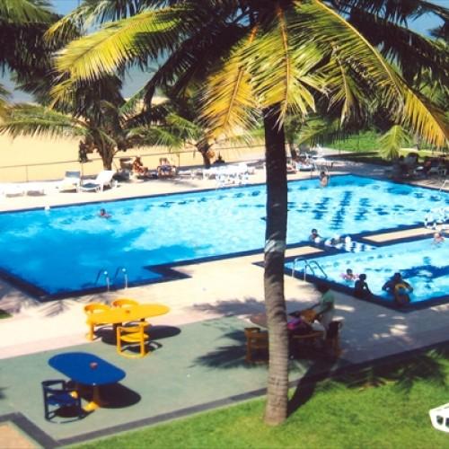 Camelot Beach Hotel Negombo