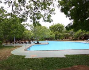 Elephant Reach Hotel Yala