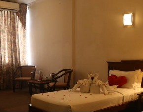 Hotel Sapphire Colombo
