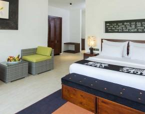 Hotel Sigiriya Sigiriya
