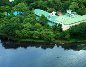 Hotel Sudu Araliya Polonnaruwa