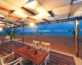 Makara Resort (Former Dolphin Beach Hotel) Kalpitiya