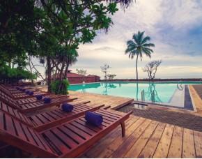 Ranweli Holiday Village Negombo
