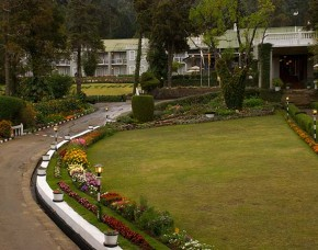 St. Andrews Hotel Nuwara Eliya