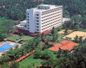 The Gateway Hotel Airport Garden Colombo    Katunayake