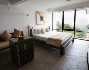 Theva Residency Kandy
